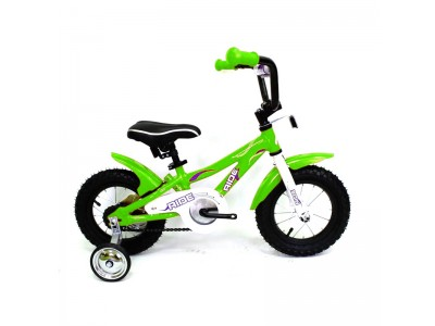 Велосипед Ride 12 light green